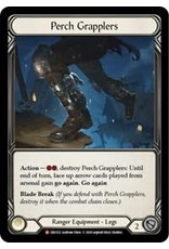 Legend Story Studios Flesh and Blood Single : Perch Grapplers Crucible of War Non Foil