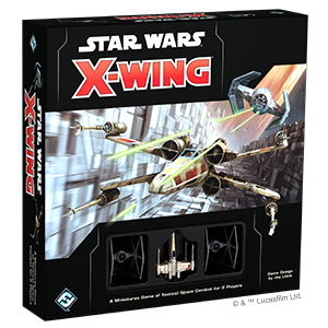 Still have not made the jump to X-Wing 2.0?