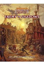 Cubicle 7 Warhammer Fantasy RPG: Enemy Within Campaign Director`s Cut - Vol. 1: Enemy in Shadows