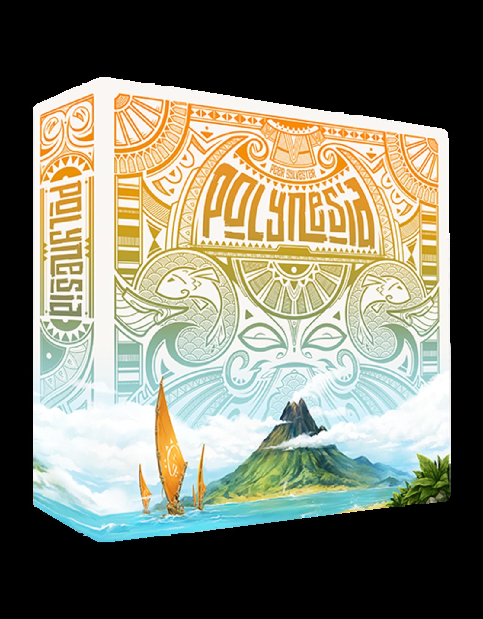 Ludonova Polynesia