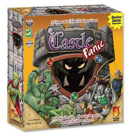 Pegasus Spiele Castle Panic