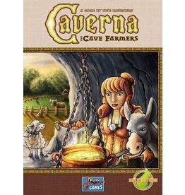 Lookout Games Caverna: The Cave Famers