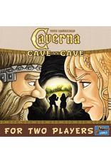 Lookout Games Caverna: Cave vs Cave