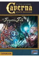 Lookout Games Caverna: The Cave Farmers - The Forgotten Folk