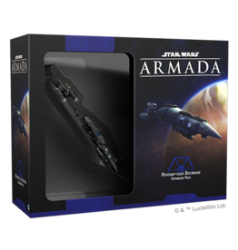 Fantasy Flight Games Star Wars Armada: Separatist Recusant-Class Destroyer