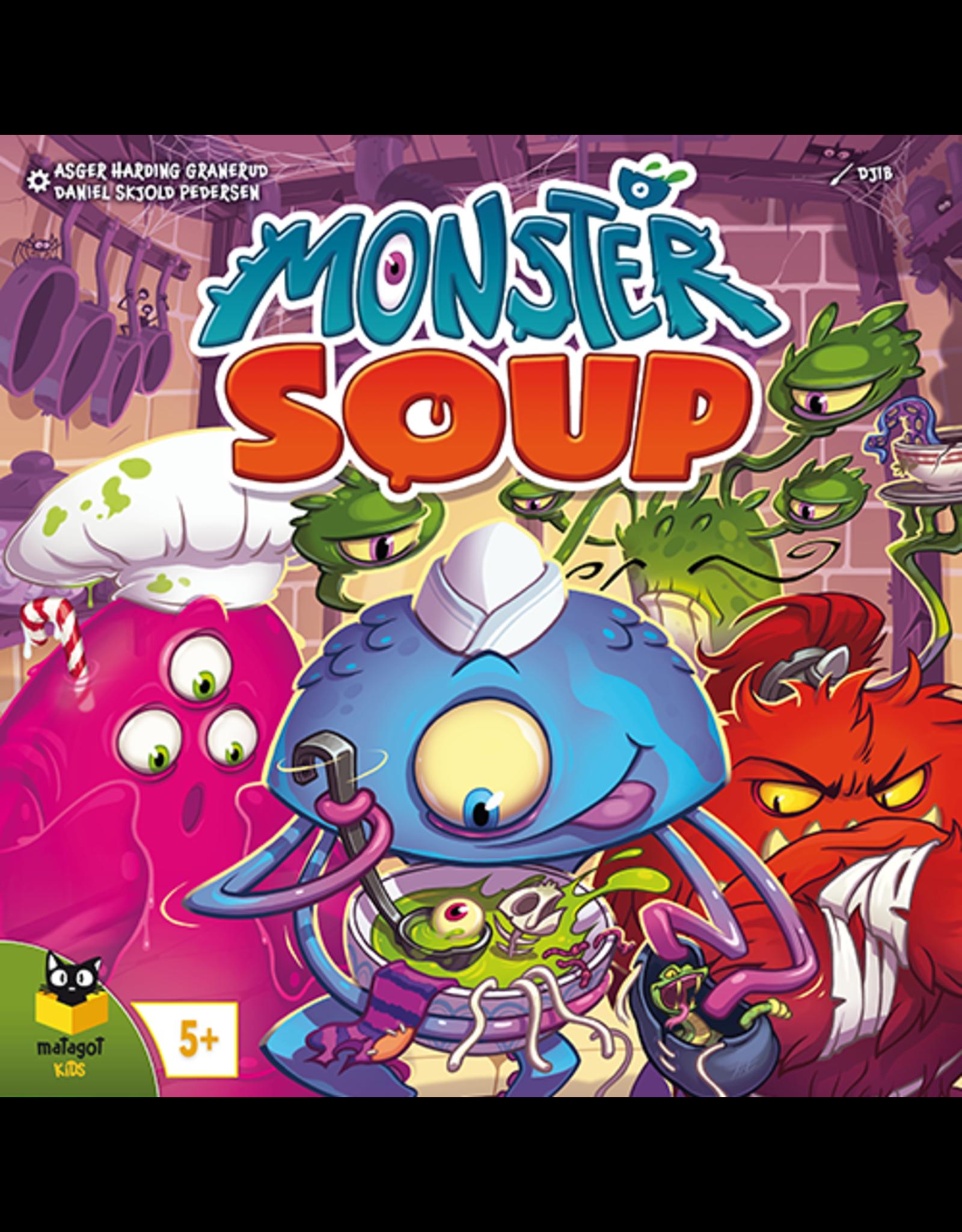Matagot Monster Soup