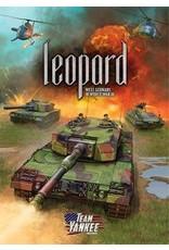 Team Yankee Leopard