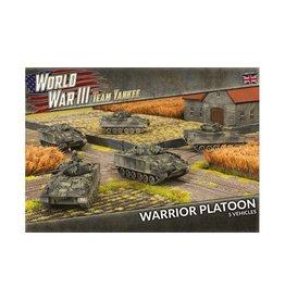 Team Yankee Warrior Platoon