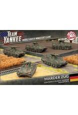 Team Yankee Team Yankee: Marder Zug