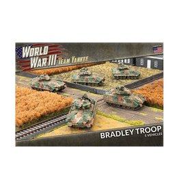 Team Yankee Bradley Troop