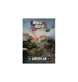 Team Yankee World War III: American
