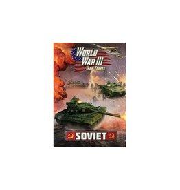Team Yankee World War III: Soviet
