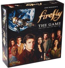 GaleForce nine Firefly: The Board Game