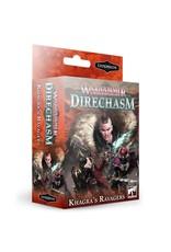 Games Workshop Warhammer Underworlds: Direchasm - Khagra's Ravagers