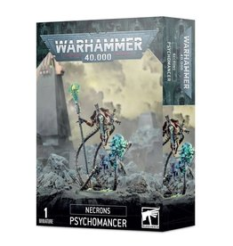 Games Workshop WH40K Necron Psychomancer