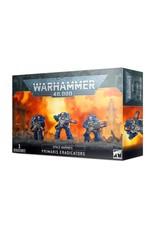 Warhammer 40K Wh40K Space Marines Primaris Eradicators