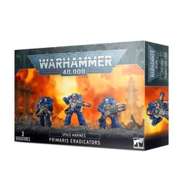Warhammer 40K Wh40K Space Marines Primaris Eradicators