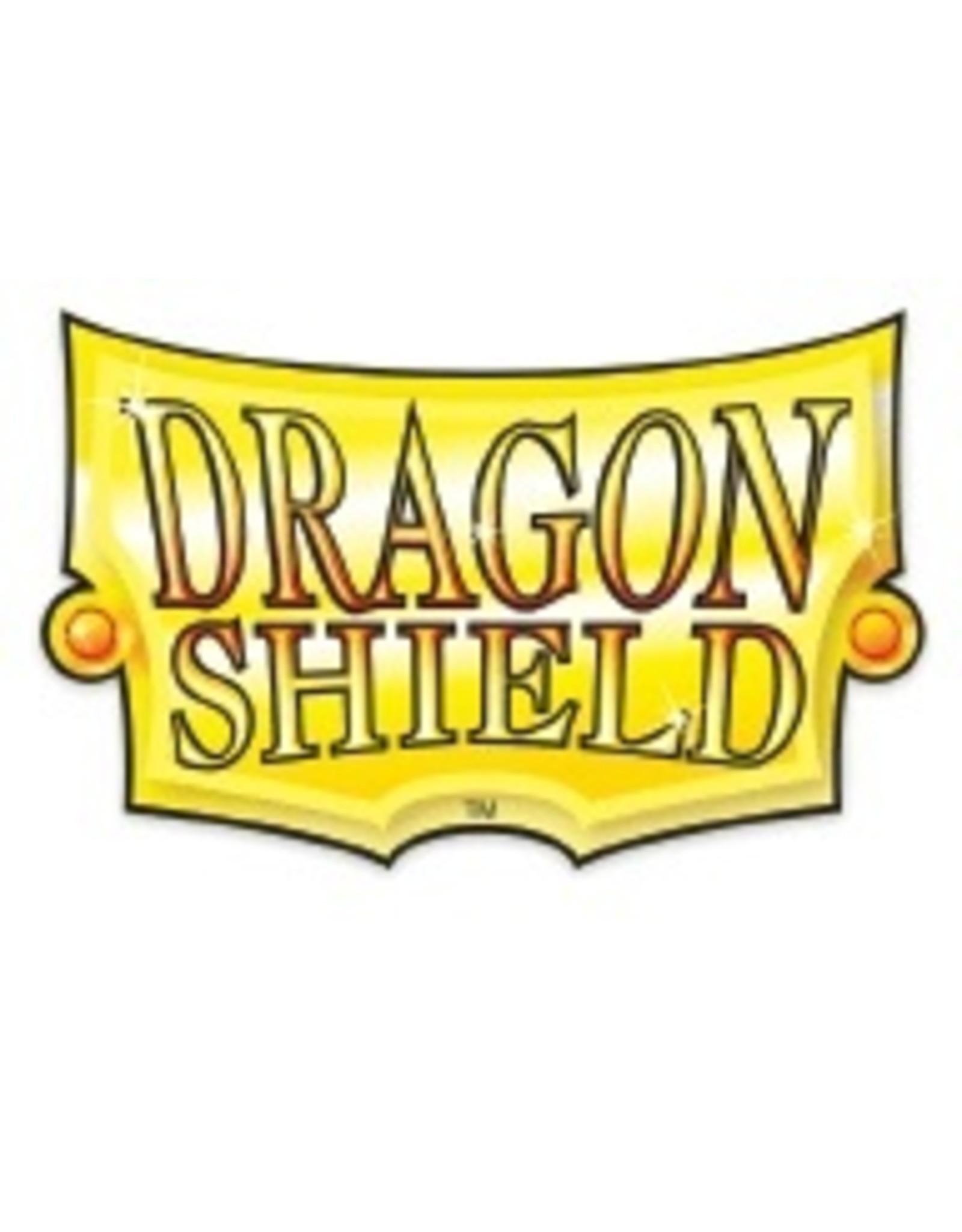 Arcane Tinmen Dragon Shield Sleeves Classic
