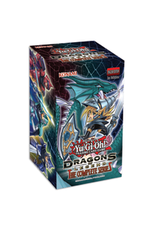 Konami Yu-Gi-Oh! Dragons of Legend Complete Series