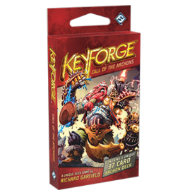 Fantasy Flight Games Keyforge: Call of the Archons Deck Single