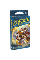 Fantasy Flight Games Keyforge: Age of Ascension Deck Booster Single