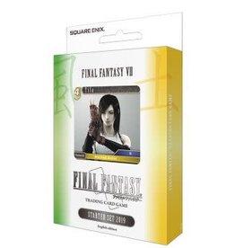FFTCG: Final Fantasy VII Starter Set 2019