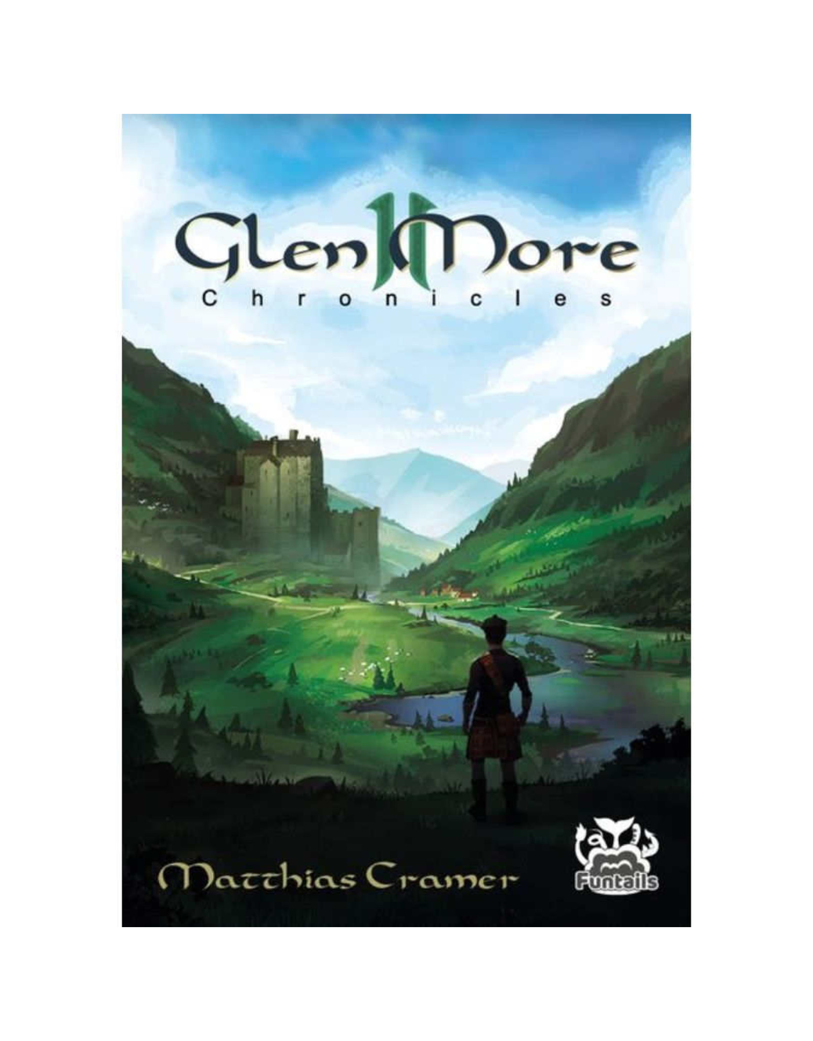 Funtails GMBH Glen More II: Chronicles