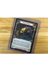 Legend Story Studios Flesh and Blood Single : Plasma Purifier Crucible of War Rainbow Foil