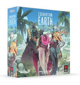 Mighty Boards Excavation Earth