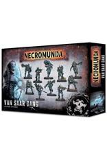 Games Workshop Necromunda - Van Saar Gang