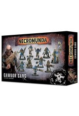 Games Workshop Necromunda - Cawdor Gang