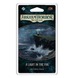 Fantasy Flight Games Arkham Horror LCG A Light in the Fog Mythos Pack