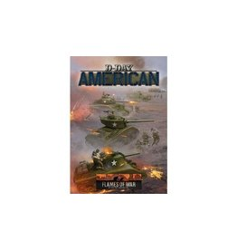 Battlefront Miniatures D-Day: American