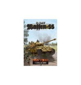 Battlefront Miniatures D-Day: Waffen-SS
