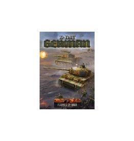 Battlefront Miniatures D-Day: Germans
