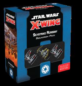 Fantasy Flight Games Star Wars X-wing 2E: Skystrike Academy Squadron Pack
