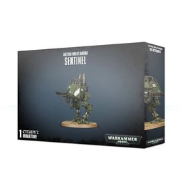 Games Workshop WH40k Astra Militarum Sentinel