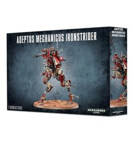 Games Workshop WH40k Adeptas Mechanicus Ironstrider