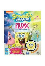 Looney Labs Fluxx - SpongeBob Square Pants