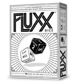 Looney Labs Fluxx - Dice