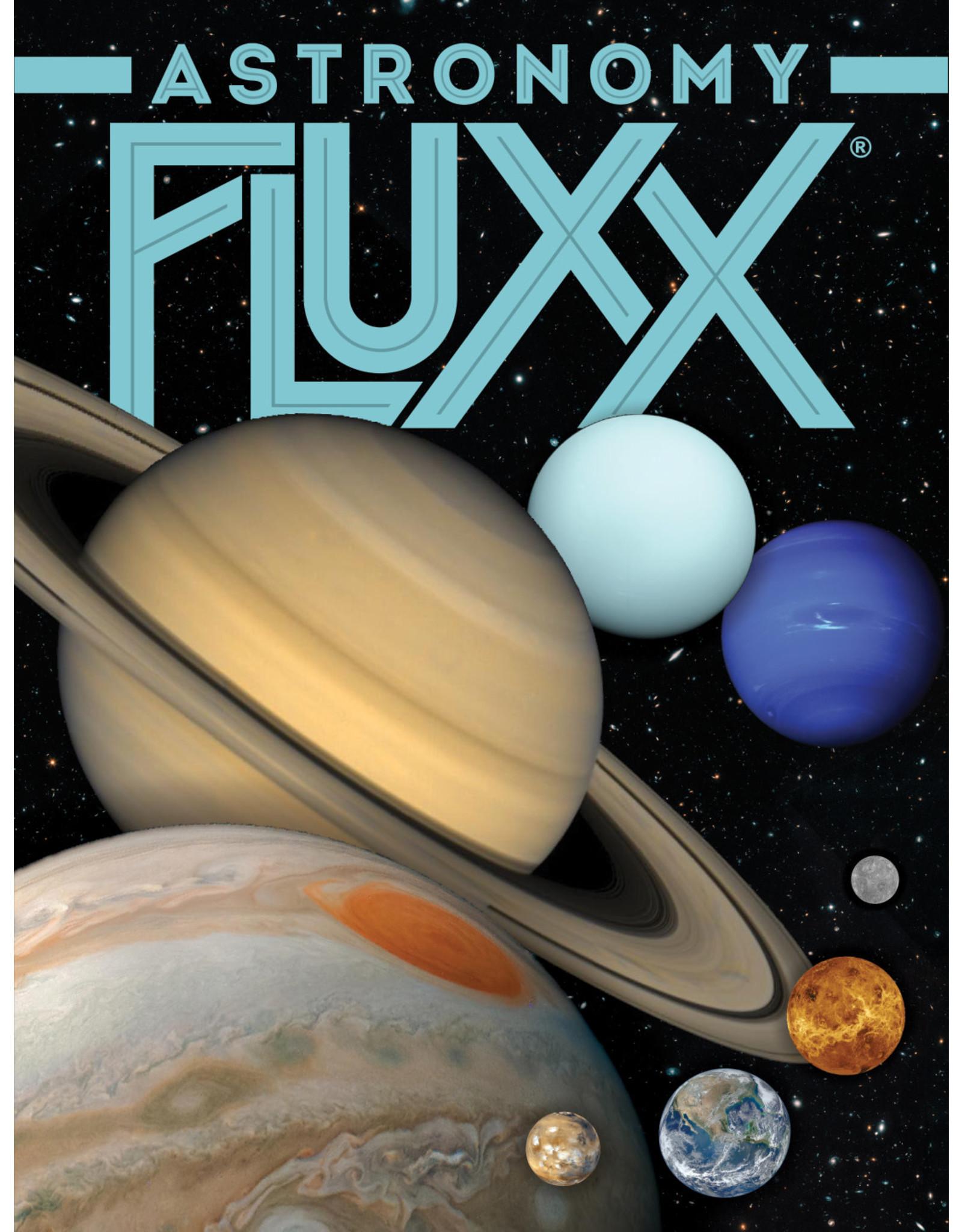 Looney Labs Fluxx - Astronomy