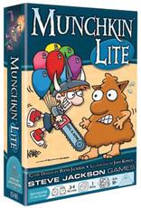 Steve Jackson Games Munchkin: Munchkin Lite