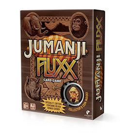 Looney Labs Fluxx - Jumanji