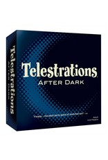 USAopoly Telestrations After Dark 8 Player