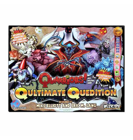 WizKids Quarriors! Quiltimate Quedition