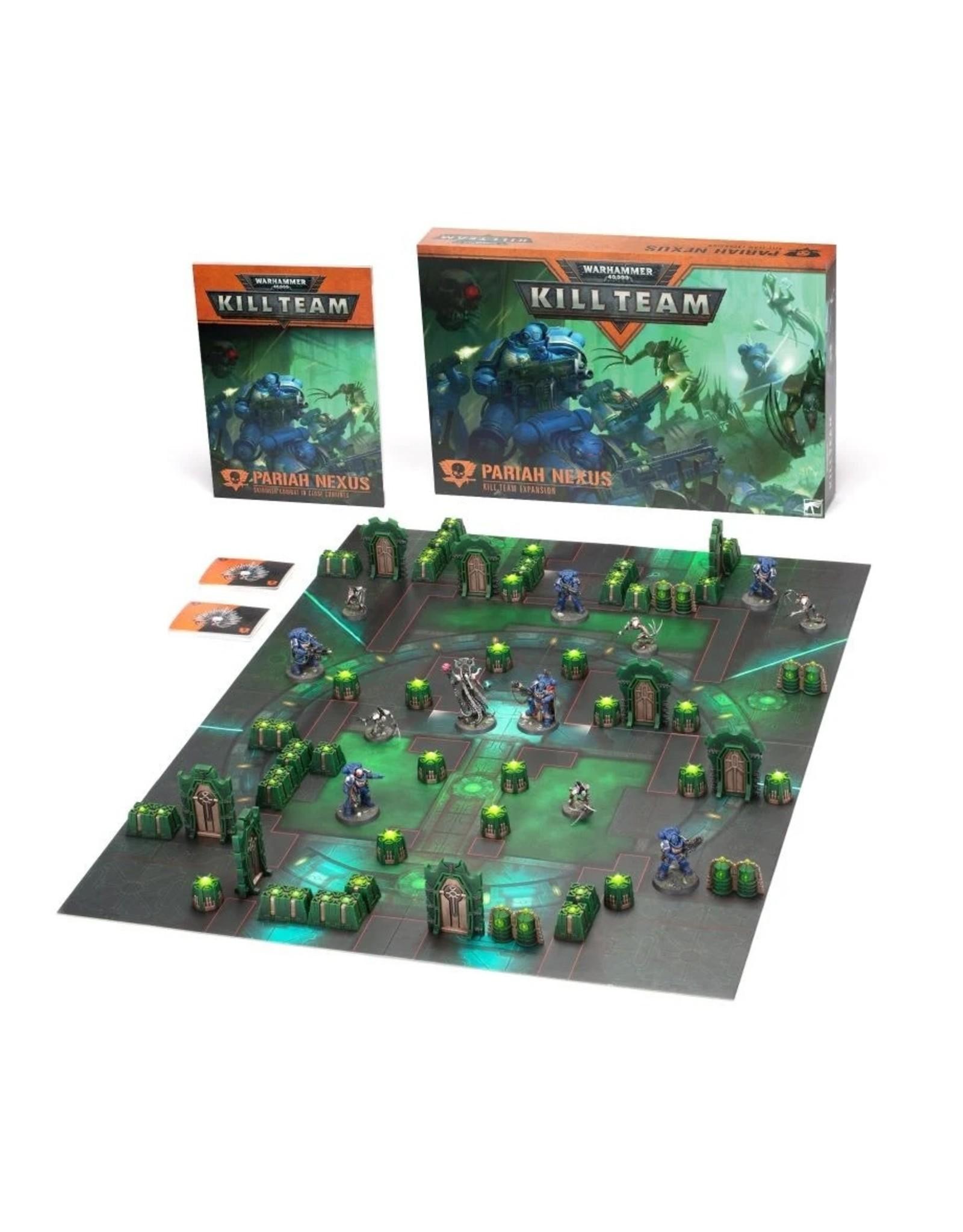 Games Workshop WH40K Kill Team: Pariah Nexus