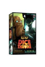 Roxley Dice Throne: Season 1 Rerolled - Box 4 - Treant vs Ninja