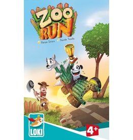 LOKI Zoo Run