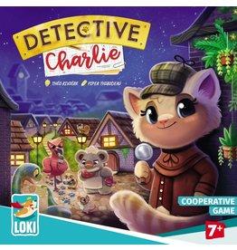 LOKI Detective Charlie