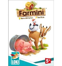 LOKI Farmini